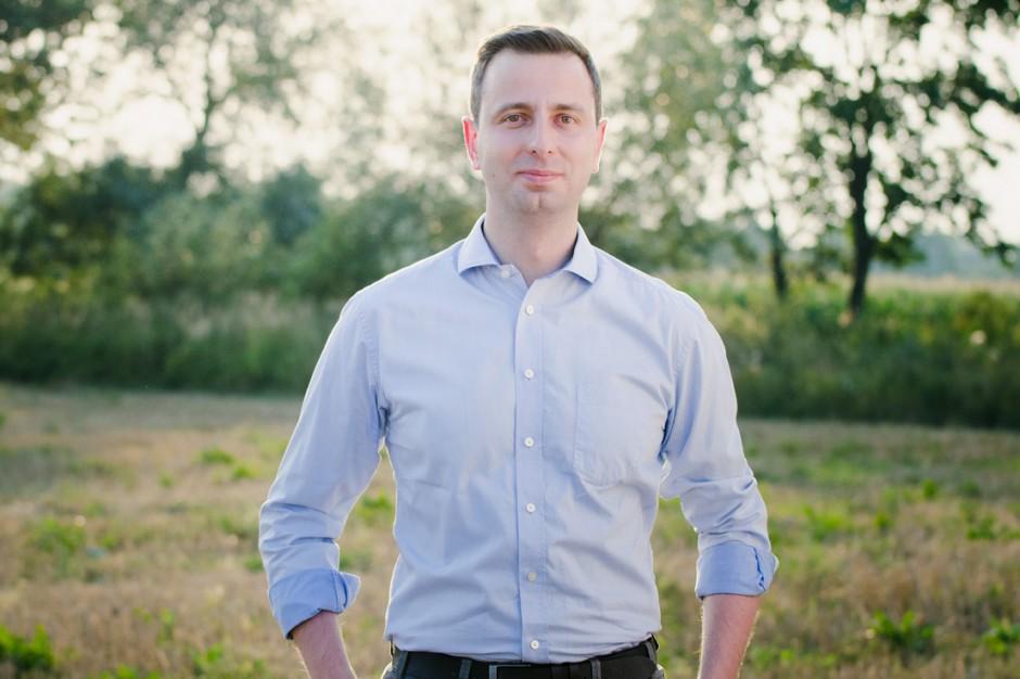 Kosiniak-Kamysz: Sołtysi nie chcą szacować szkód łowieckich. Są zrozpaczeni