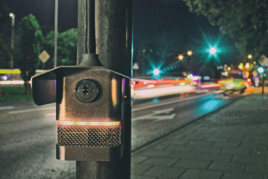 Państwowy monitoring powietrza nie wystarczy. Miasta inwestują w czujniki