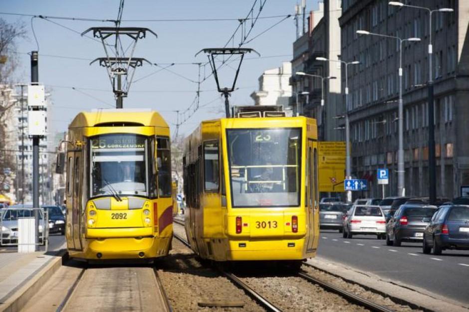 Warszawa. Do 2022 r. ma powstać trasa tramwajowa na Zieloną Białołękę