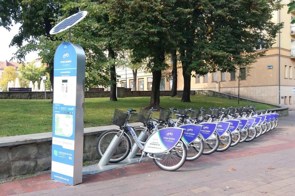 W samorządach szykuje się rowerowa rewolucja. Wszystko przez jesienne wybory