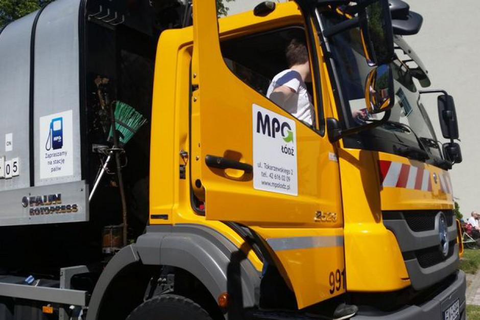 Wiceprezydent Łodzi: zdarzenia w MPO są niedopuszczalne