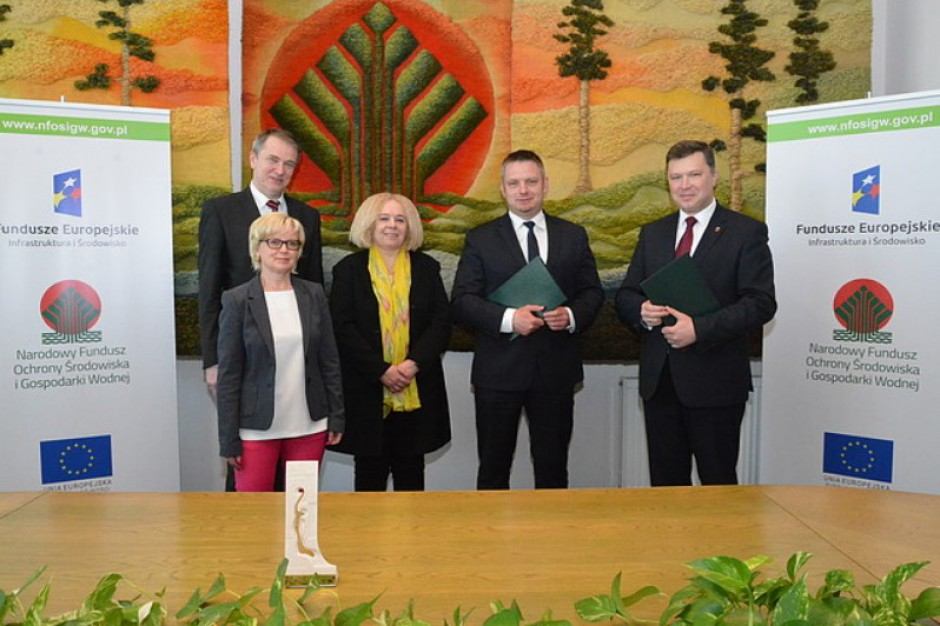 W Brwinowie powstanie edukacyjny ogród botaniczny