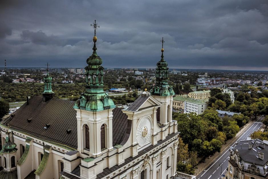 Lublin: ulica nazwana imieniem Emilii i Karola Wojtyłów
