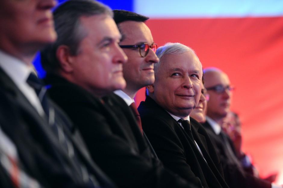 Prawo i Sprawiedliwość. Przed wyborami samorządowymi ruszymy w Polskę