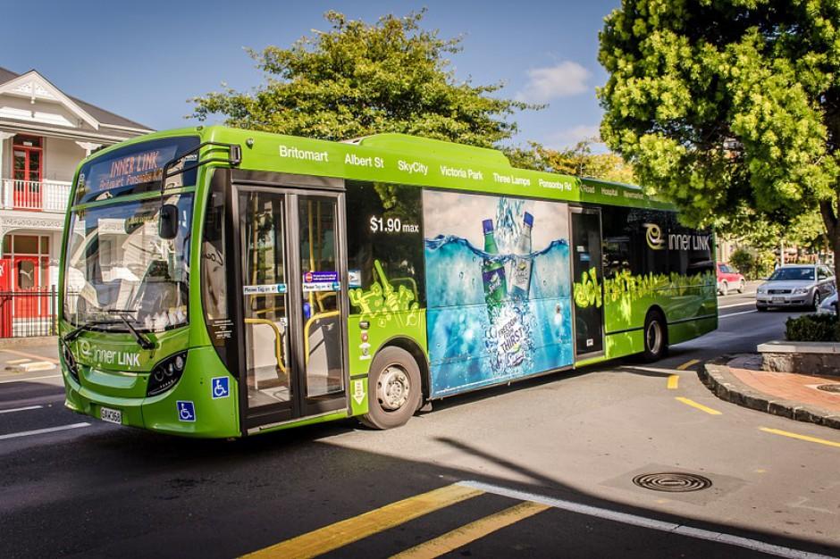 Rząd będzie zachęcał samorządy do zakupów elektrycznych autobusów