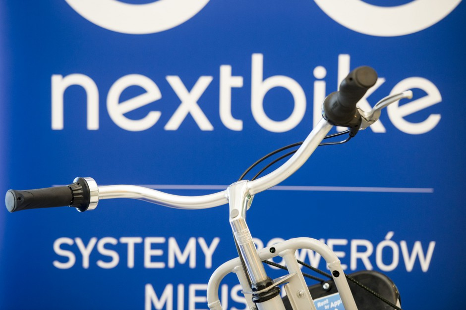 Koszalin: 27 kwietnia rusza rower miejski