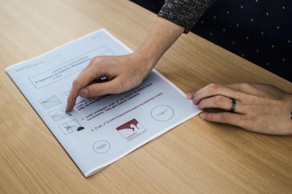 Podział gmin na nowe okręgi wyborcze. Komisarze wyborczy wyręczą radnych