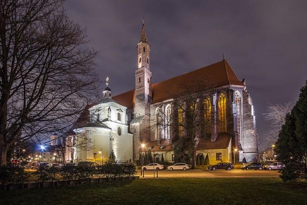 Katedra we Wrocławiu (Fot.Sławomir Milejski/commons.wikimedia)