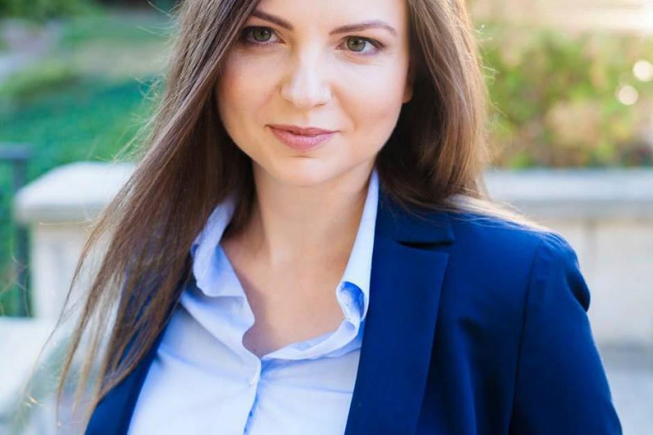 Monika Rosa kandydatką PO i Nowoczesnej na prezydenta Katowic?