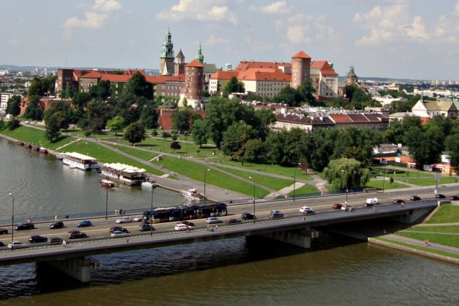 Nazwisko Majchrowskiego na krakowskiej mapie reprywatyzacji. Magistrat dementuje zarzuty