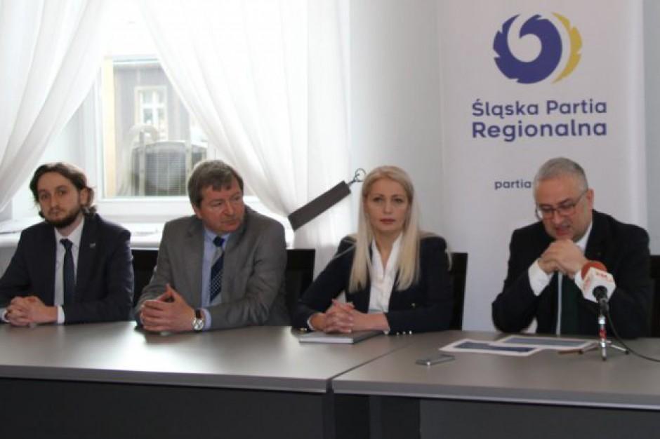 W Katowicach odbyła się konwencja programowa Śląskiej Partii Regionalnej