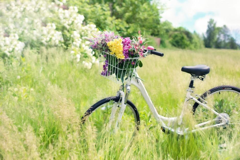 Jak rozpocząć sezon rowerowy?