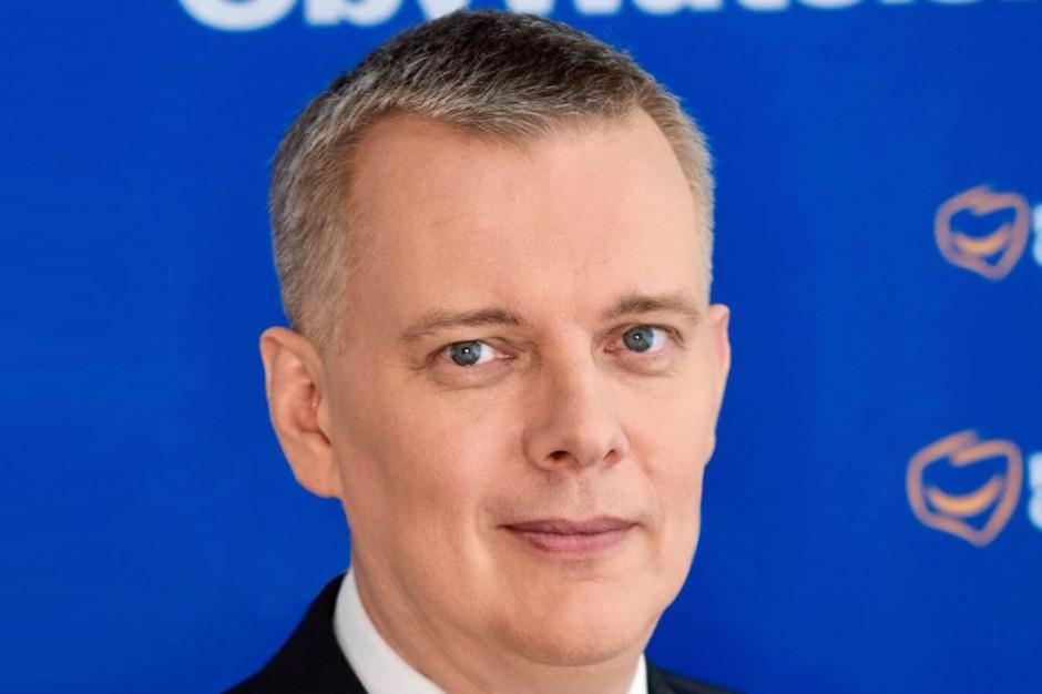 Wybory samorządowe, Tomasz Siemoniak: Program PO jest znany, a propozycje PiS to populizm