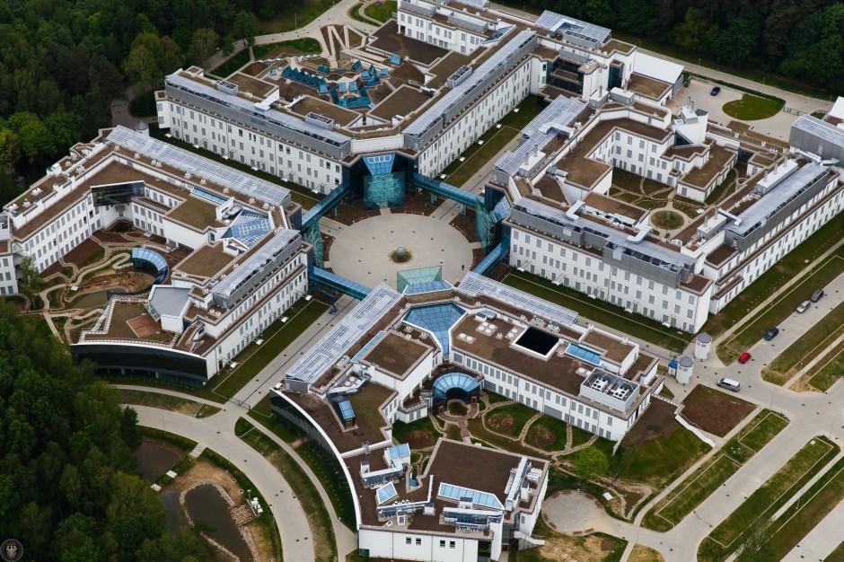 Ogłoszono przetarg na budowę gmachu biblioteki Uniwersytetu w Białymstoku