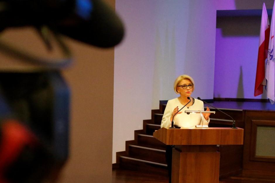 Laureaci konkursu Młodzieżowe Rady 2018. Statuetki pojadą do Piaseczna, Poznania i Zielonej Góry