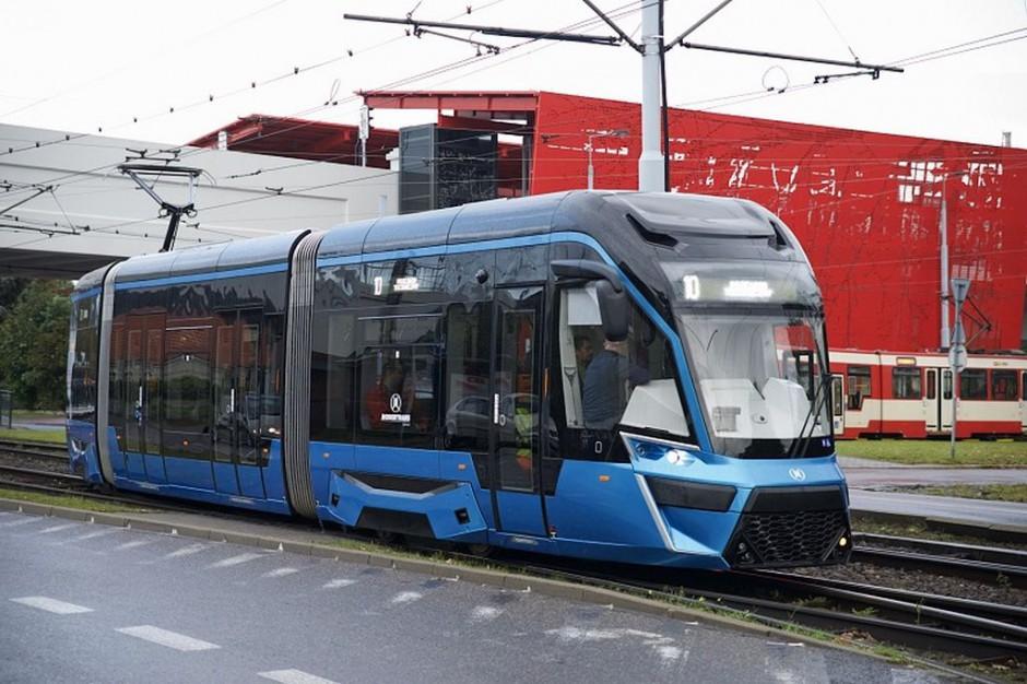 Budowa nowej linii tramwajowej w Gdańsku. Poprawi się komunikacja na południu miasta