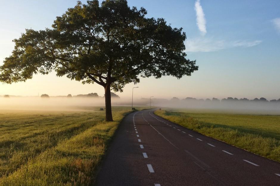 Miliardy na drogi. Zmieni się jakość polskich dróg lokalnych