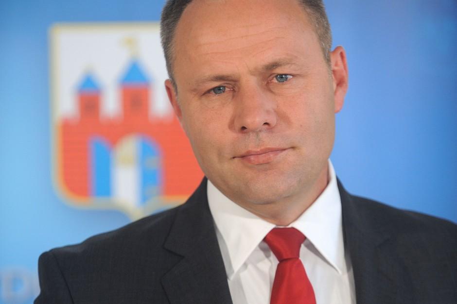 Rafał Bruski przed wyborami samorządowymi o kadencji 2014-2018