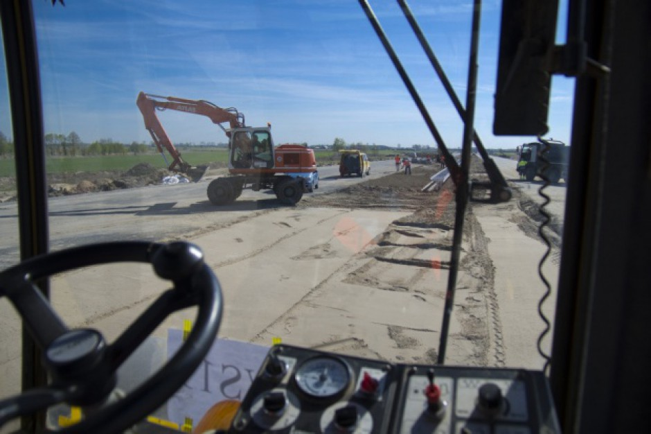 Ministerstwo określi nowe wymagania techniczne dla dróg