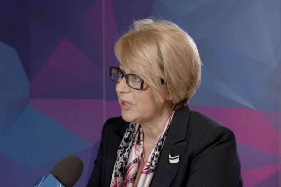 Zofia Małas: RODO będzie ogromnym wyzwaniem dla placówek medycznych
