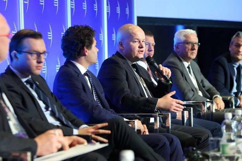 Pierwsi samorządowcy potwierdzają udział w Europejskim Kongresie Gospodarczym