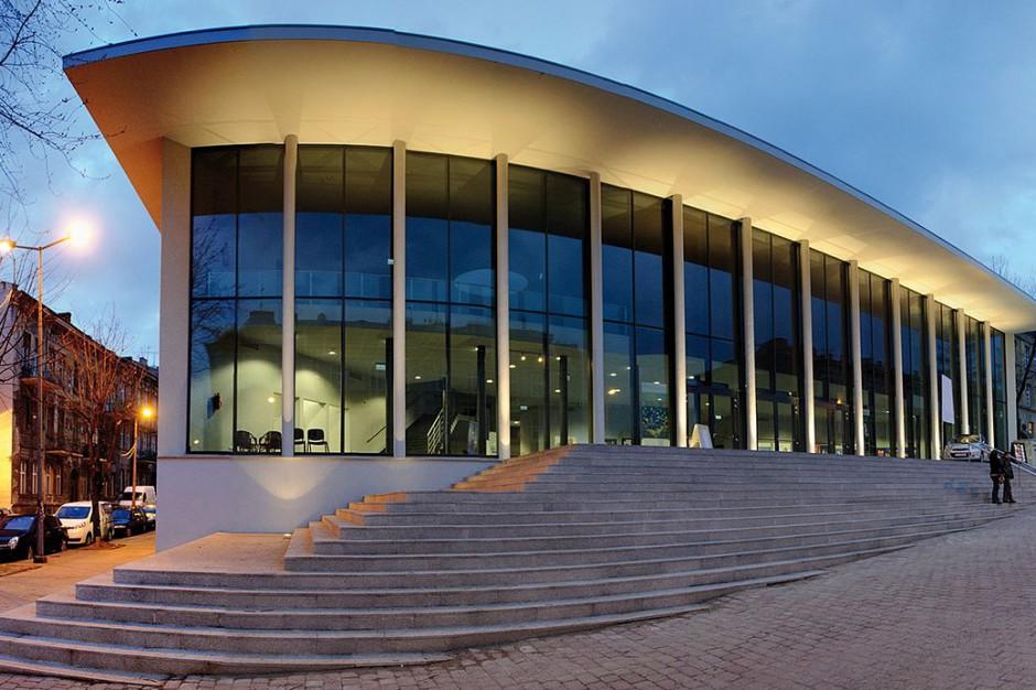Teatr im. Solskiego w Tarnowie dostał dotacje na nowe zaplecze techniczne