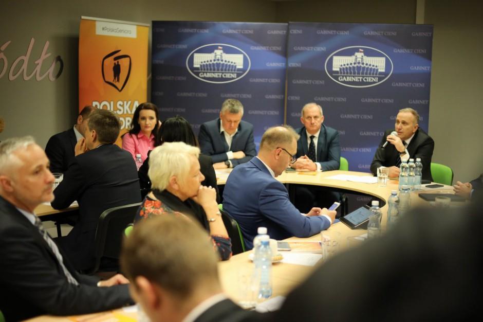 PO i Nowoczesna wspólnie zorganizują konwencję przed wyborami samorządowymi