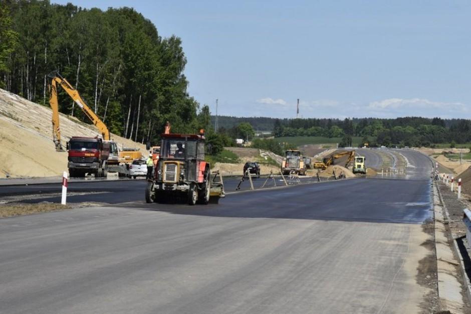 Podkarpacie i Kraj Preszowski z dofinansowaniem na inwestycje drogowe