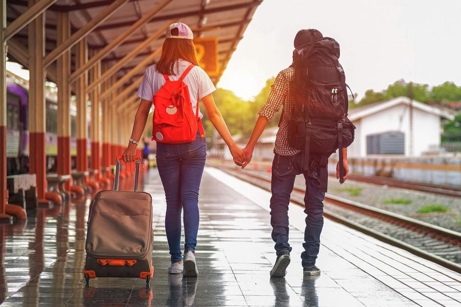 Pociągi: Przewozy Regionalne z nową ofertą. Promocje i łatwiejszy zakup biletu