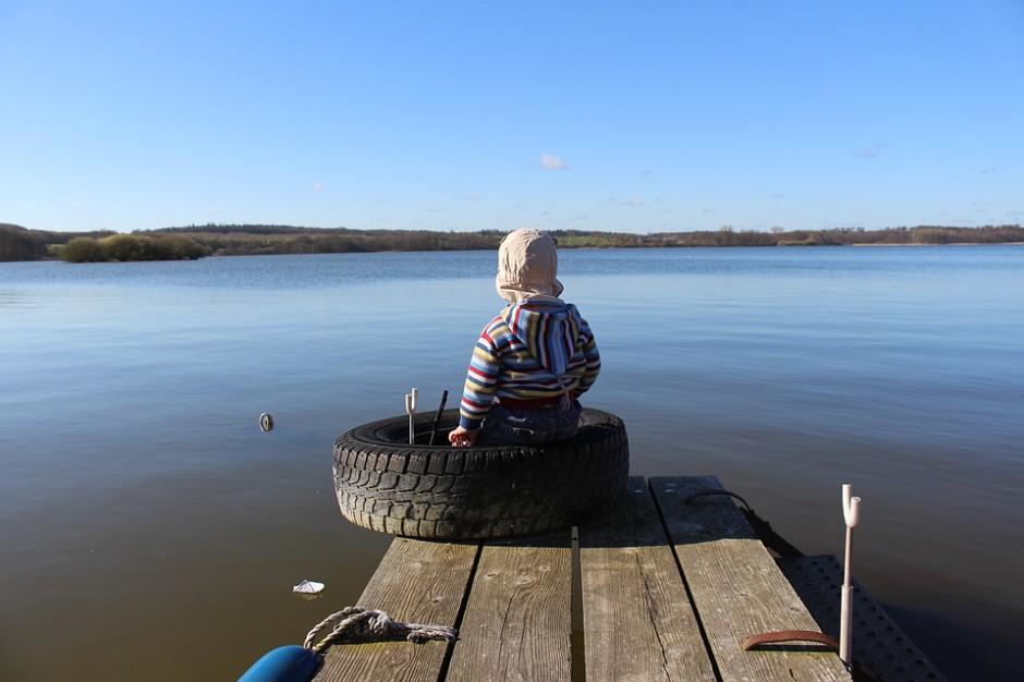 Wody Polskie: Stawki opłaty za grunty pokryte wodami