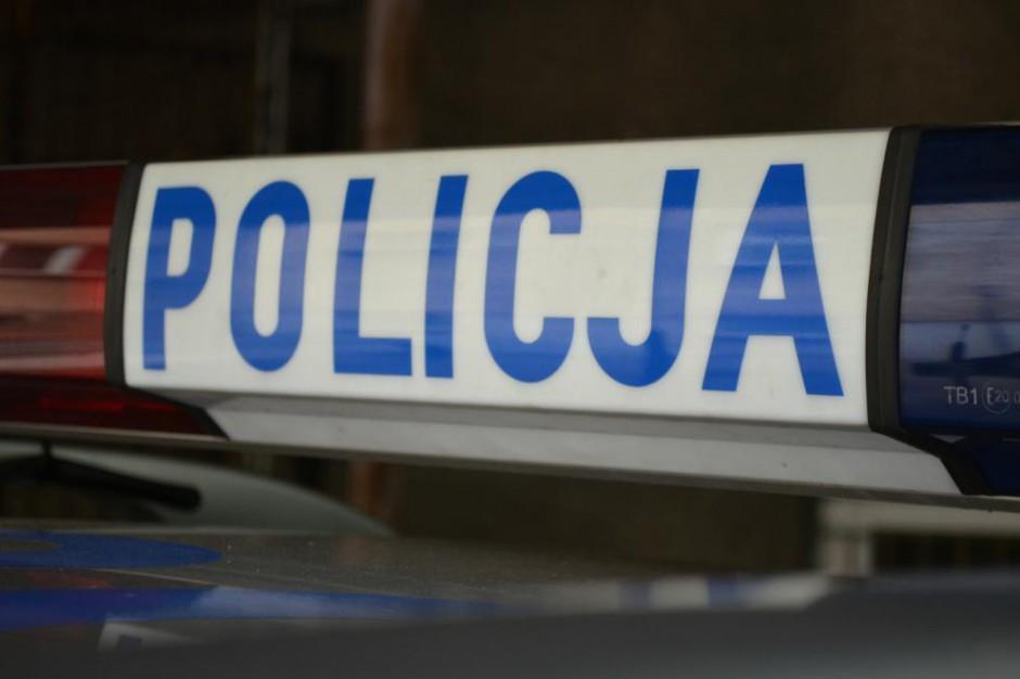 Lubuskie:  Policja odzyskała skradzioną ciężarówkę wartą 400 tys. zł