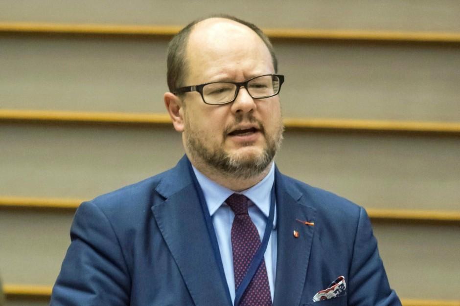 Wniosek prezydenta Gdańska do ministra sprawiedliwości o delegalizację ONR