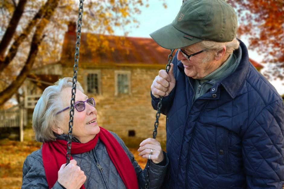 GZM szuka pomysłów na poprawę jakości życia osób starszych