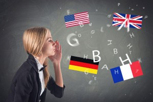 Gimnazjaliści zdają egzamin z języków obcych