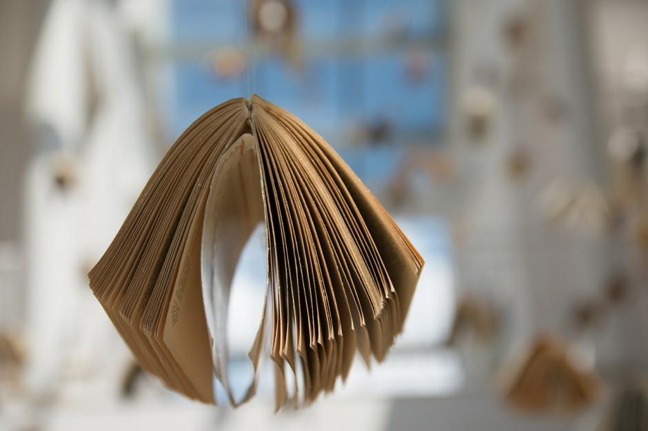 Światowy Dzień Książki: Kiermasze i dni otwarte w bibliotekach w całej Polsce