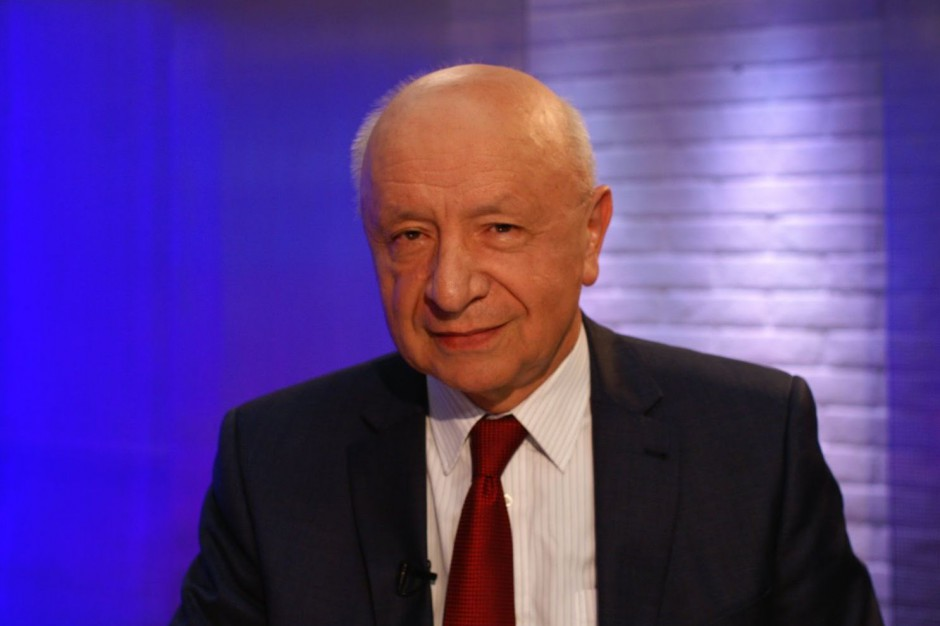Prof. Chazan nowym świętokrzyskim konsultantem ds. ginekologii i położnictwa