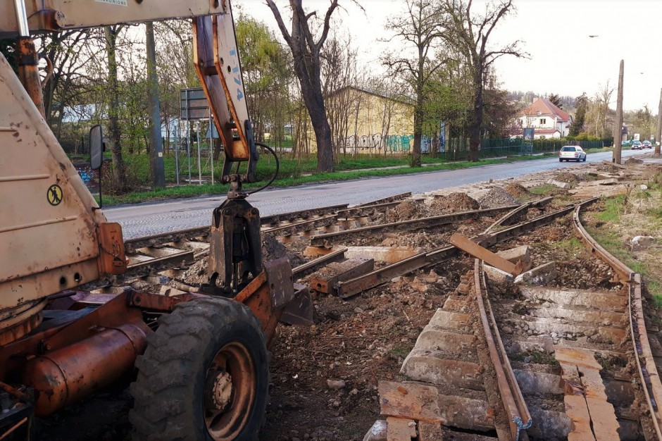 Gorzów Wlkp.: Przetarg na drogę droższy niż planowano ale umowa podpisana