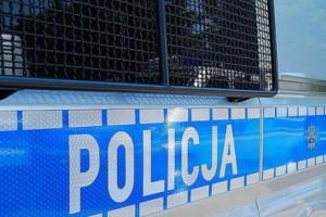Opolskie: koniec obsługi numeru 997 przez policję