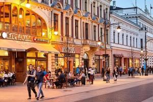 Łódź przez całe lato będzie świętować stulecie odzyskania niepodległości