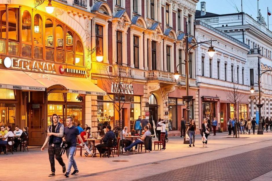 Łódź: cykl wydarzeń związanych ze stuleciem odzyskania niepodległości