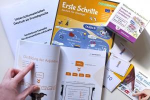 Mniejszość niemiecka chce więcej lekcji niemieckiego. Co na to MEN?