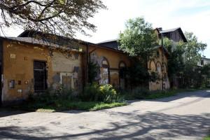 Muzeum Górnictwa bez wykonawcy odbudowy cechowni