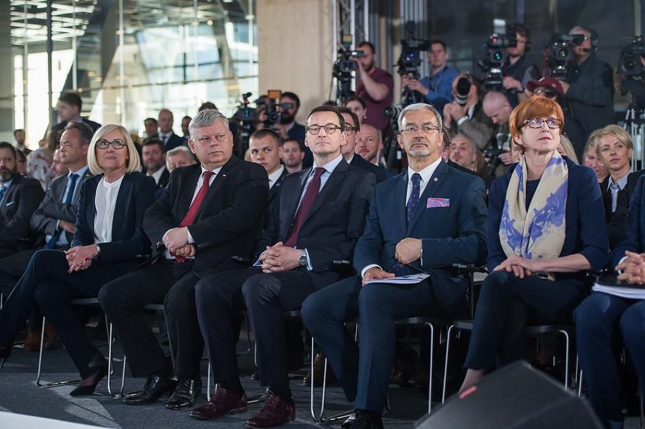 Gdynia, Konin, Brzeziny w programie Dostępność plus