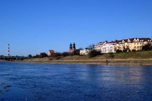 CBA weszło do poznańskiego magistratu
