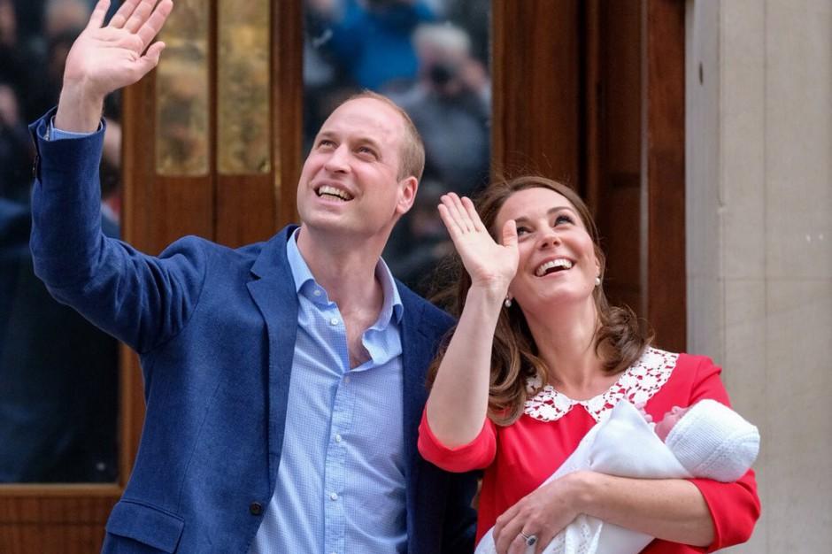 Brytyjskie Royal Baby w polskiej sprawie. Ministerstwo cyfryzacji przypomina o zmianach