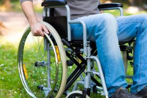 Michałkiewicz: Pracujemy nad rozwiązaniami dla niepełnosprawnych