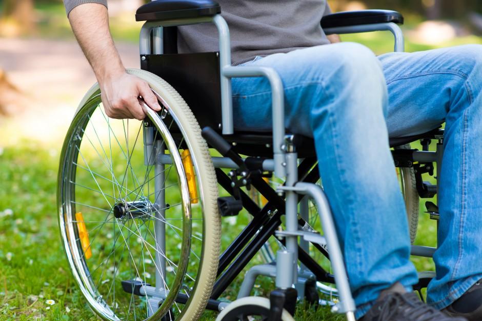 PFRON dofinansuje budowę wind dla niepełnosprawnych