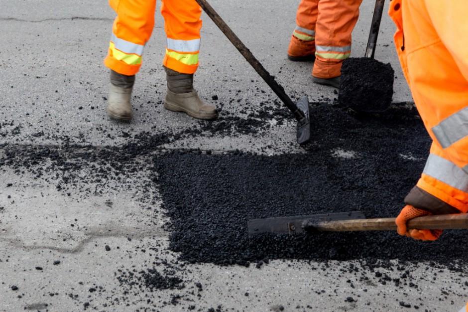 Dolnośląskie: 12 mln zł na remonty dróg gminnych i powiatowych