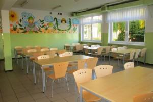 Szkolne stołówki nie zachęcają do zjadania posiłków. Jak to zmienić?
