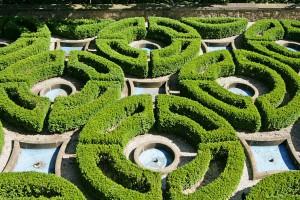 Rewaloryzacja ogrodów Zamku Książ. Zajmą się tym naukowcy